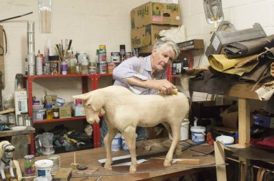 Yorkshire Rocking Horses Handcrafted in Our Workshop