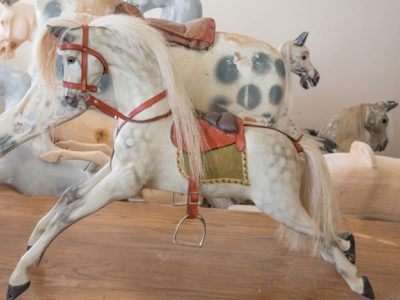 Antiques Rocking Horses For Sale At Yorkshire Rocking Horses