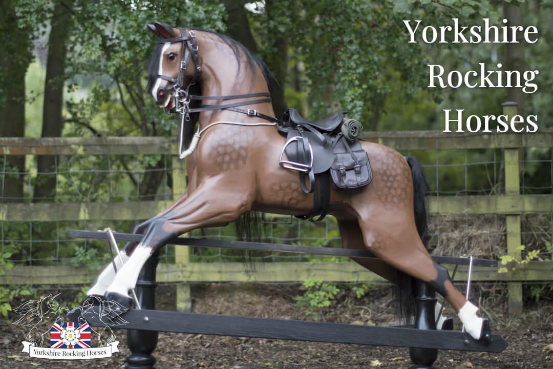 Yorkshire Rocking Horses Home B