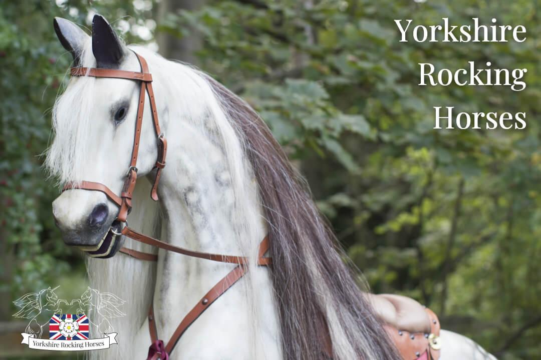 Yorkshire Rocking Horses Home C