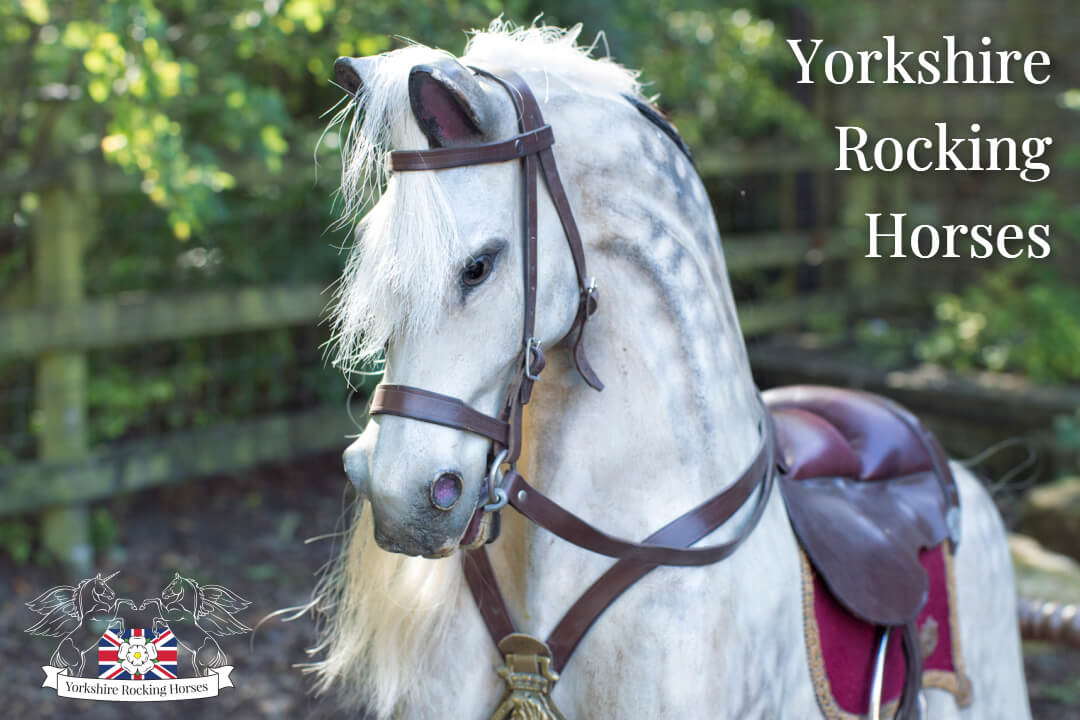 Yorkshire Rocking Horses Home D