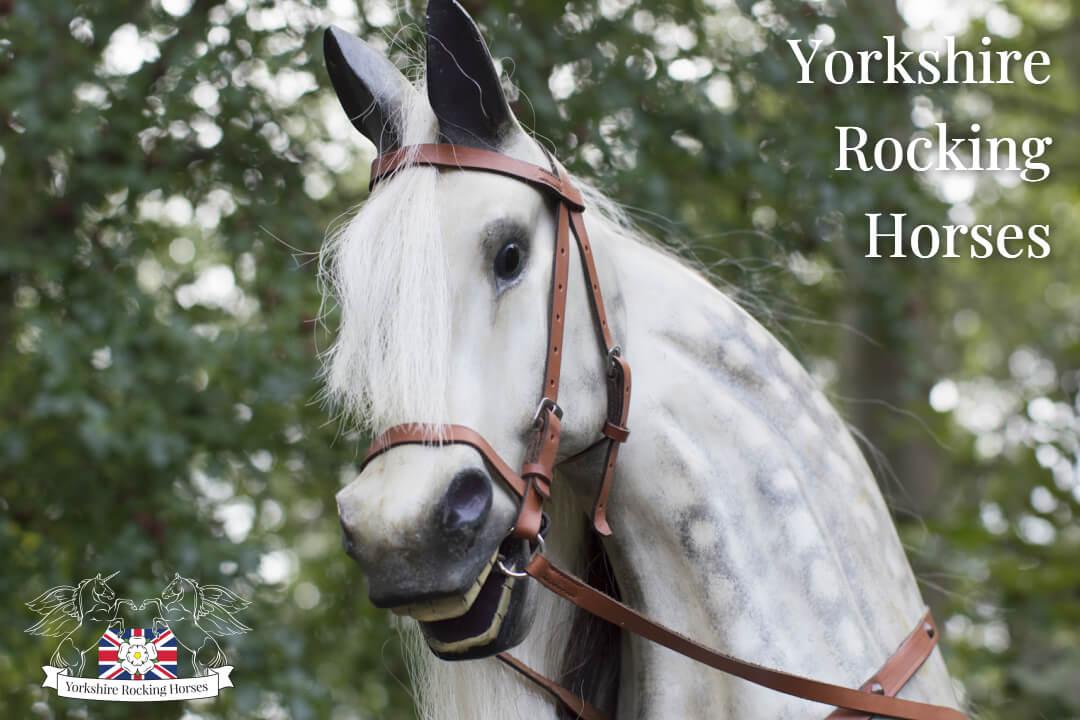 Yorkshire Rocking Horses Home E