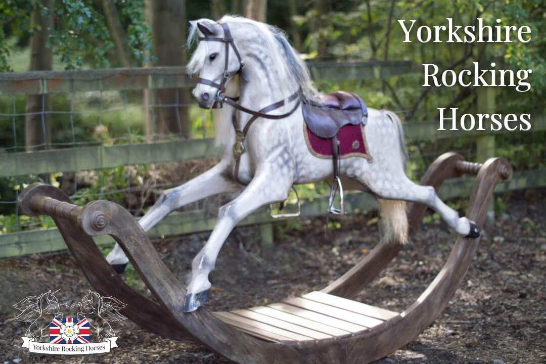 Yorkshire Rocking Horses Home F