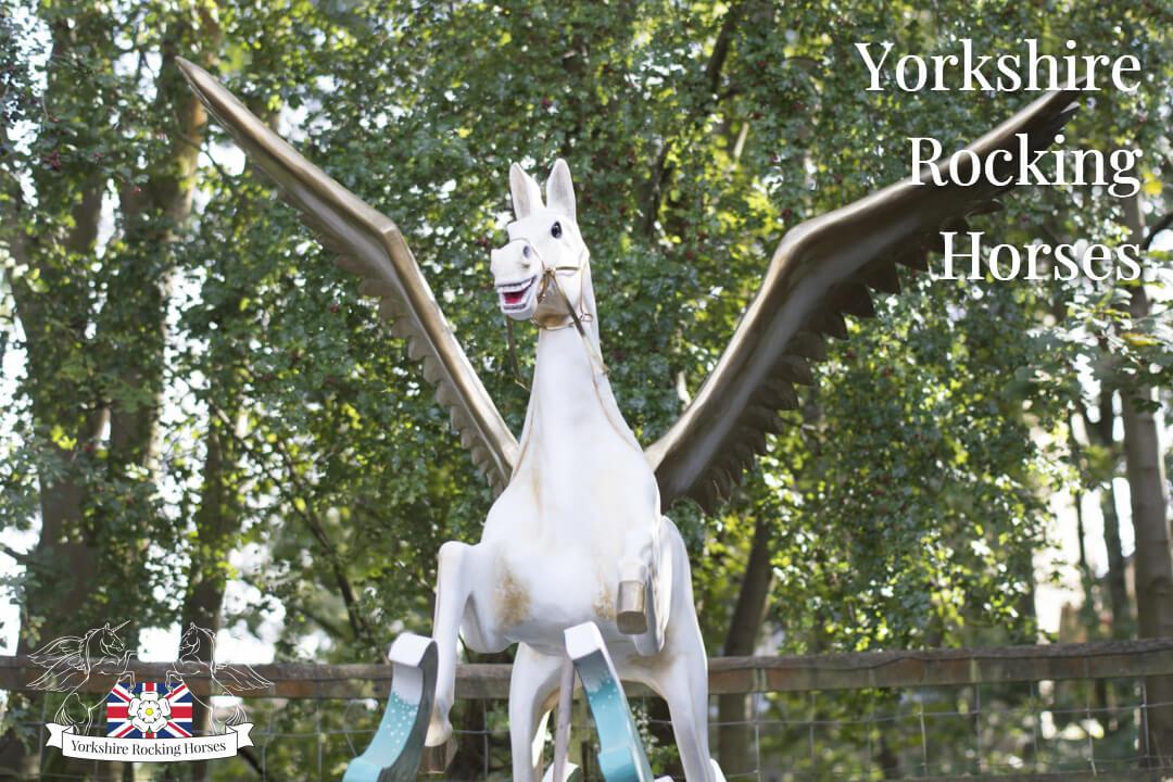 Yorkshire Rocking Horses Home G
