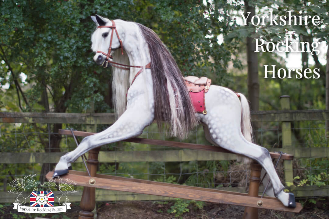 Yorkshire Rocking Horses Home I